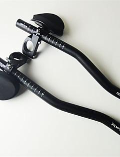 Mountain Bike/MTB Handlebar Aluminium 6061 Ultra Light (UL) / Durable 1 Black
