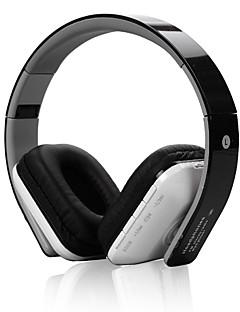 JKR JKR-202B Cascos(cinta)ForReproductor Media/Tablet / Teléfono Móvil / ComputadorWithCon Micrófono / DJ / Control de volumen / De