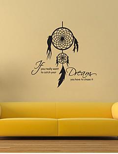 形 ウォールステッカー プレーン・ウォールステッカー 飾りウォールステッカー,PVC 材料 再利用可 ホームデコレーション ウォールステッカー・壁用シール