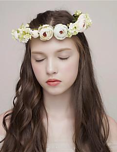 Damen Tüll Kopfschmuck-Freizeit Stirnbänder 1 Stück