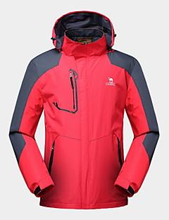 Túrázás Szélvédő kabátok UniszexVízálló / Légáteresztő / Gyors szárítás / Szélbiztos / Ultraibolya biztos / Viselhető / Lagani materijali