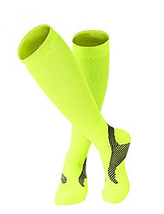 Esportivo Moto/Ciclismo polainas / Protetores de Sapatos Unissexo Sem Mangas Respirável / Vestível / Tiras Refletoras / ConfortávelNailom