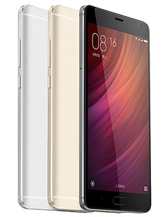 "Xiaomi Redmi pro 5.5 "" MIUI 4G-smartphone (Dubbele SIM Deca Core 13 MP 3GB + 64 GB Grijs / Zilver / Goud)"
