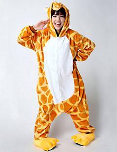 Damer Pajama Bomullsblandinger / Fleece