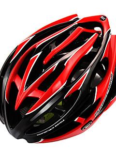 BATFOX Unisex Mountain / Road / Sports Bike helmet 16 Vents Cycling Cycling / Mountain Cycling / Road Cycling