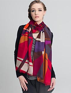 Alyzee  Women Wool ScarfFashionable Jewelry-B5050