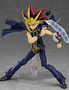 Yu-Gi-Oh Cosplay PVC 15cm Anime Action Figures Model Toys Doll Toy