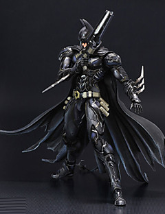 Super Hero PVC 26.5cm Anime Action Figures Model Toys Doll Toy 1pc