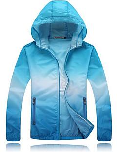 Unisex Oblečení proti sluníčku Outdoor a turistika Rybaření Volnočasové sporty Cyklistika/KoloVoděodolný Rychleschnoucí Větruvzdorné