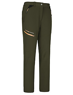 Men's Pants/Trousers/Overtrousers Camping / Hiking / Hunting / Fishing / Climbing / Leisure SportsBreathable / Thermal / Warm / Windproof