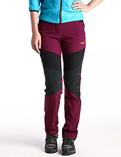 Women's Spring / Autumn / Winter Hiking Pants PantsWaterproof / Breathable / Insulated / Rain-Proof 2-18