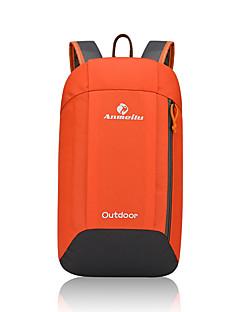 10 L Malé batůžky / batoh Outdoor a turistika / Fitness / Dostihy / Škola / Běh Outdoor Rychleschnoucí / Nositelný Žlutá / Červená Nylon