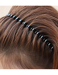 Women Alloy Hair Comb,Casual