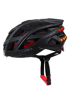 Esportivo Unisexo Moto Capacete 17 Aberturas Ciclismo Ciclismo / Ciclismo de Montanha / Ciclismo de Estrada / Ciclismo de LazerTamanho