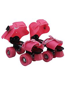 Gördeszka cipők Görkorcsolyák Uniszex Csúszásgátló Viselhető Szabadtéri PU PU PVC Jégkorcsolyázás Korcsolya