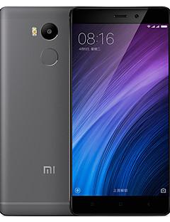 """Xiaomi Redmi4 5.0 """" MIUI 4G Smartphone (Dual - SIM Octa Core 13 MP 3GB + 32 GB Grau Gold Silber)"""
