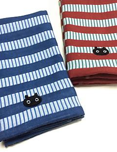 4stk høj kvalitet linned viskestykker fingerspids håndklæder