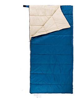Sovepose Rektangulær Singel 10 Hul Bomull 240g 180X30 Vandring / Camping / Reise / Utendørs / InnendørsVanntett / Pusteevne / Regn-sikker