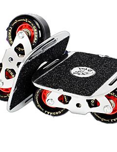 Aluminiumlegierung Standard-SkateboardsSchwarz