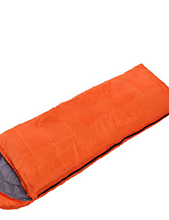 Sleeping Bag Rectangular Bag Single 10 Hollow Cotton75 Camping Traveling IndoorWaterproof Rain-Proof Windproof Well-ventilated Foldable