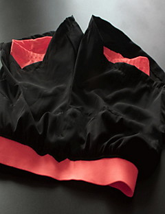 Běh Kraťasy Spodní část oděvu Dámské Prodyšné Pohodlné Ter Emen Terylen Coolmax Jóga Fitness Dostihy Běh Natahovací ŠtíhlýAçık Hava