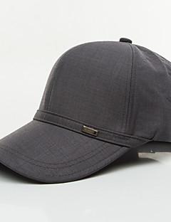 Chapéu Resistente Raios Ultravioleta Unissexo Basebal Verão Café Preto Azul-Esportivo®