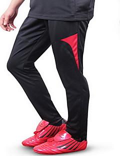 Pánské Běh Kraťasy Spodní část oděvu Prodyšné Ter Emen Pohodlné Léto Fitness Dostihy Běh Terylen Coolmax ŠtíhlýAçık Hava Kıyafetleri