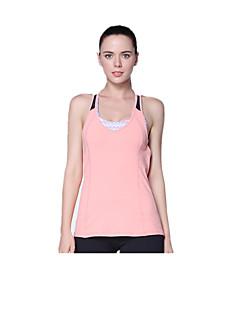 Esportivo®Ioga Malha Íntima Respirável Elasticidade Alta Wear Sports Ioga Mulheres