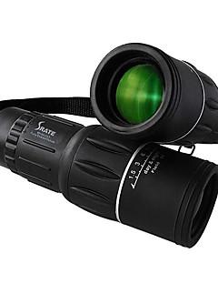 SRATE 16X52 mm 単眼鏡 高解像度 ナイトビジョン 一般用途向け BAK4 全面コーティング