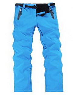 Women's / Men's Bottoms Camping / Hiking / Exercise & Fitness / Leisure Sports / RunningWaterproof / Breathable / Thermal / Warm /