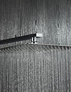 Moderne Regndusj Krom Trekk for  Regnfall Miljøvennlig , dusj Head