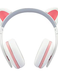 Censi CT-MOE1-P אוזניות (רצועת ראש)Forנגד מדיה/ טאבלט / טלפון נייד / מחשבWithעם מיקרופון / מבטל רעש