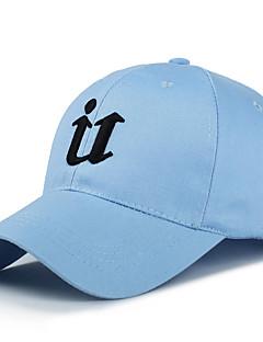 Chapéu Resistente Raios Ultravioleta Homens Basebal Verão Dourado Escuro Branco Rosa Preto Azul Céu-Esportivo®