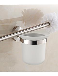 kostenlose Toilettenbürsten Nagel& Inhaber modernen
