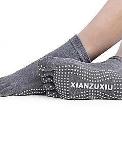 Prstové ponožky Ter Emen Protiskluzový pro Jóga