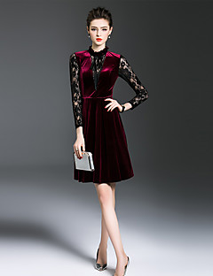 Europe and the United States the new elastic lateral split sexy Japanese cotton cultivate one's morality dress