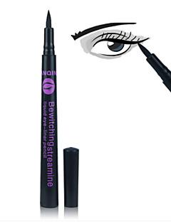 Tužky na oči Tužka mokrý Dlouhotrvající Přírodní Rychleschnoucí Black Fade Eyes Ostatní