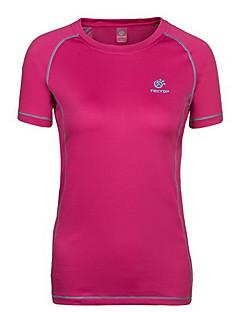 Unisex Tops Leisure Sports Quick Dry Summer Red Blue Dark BlueM L XL