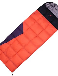 Sleeping Pad Mummy Bag Single 0 Down 210X72 Hiking Camping TravelingMoistureproof/Moisture Permeability Ultraviolet Resistant