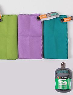 Strandhåndkle,Solid Høy kvalitet 100% Mikro Fiber Håndkle
