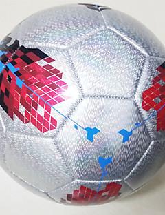 Høy Elastisitet Holdbar-Fotball(Grå,PU)