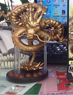 Figures Animé Action Inspiré par Dragon Ball Cosplay PVC 20 CM Jouets modèle Jouets DIY