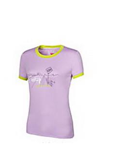 Unisex Tops Leisure Sports Quick Dry Summer Blue PurpleM L XL