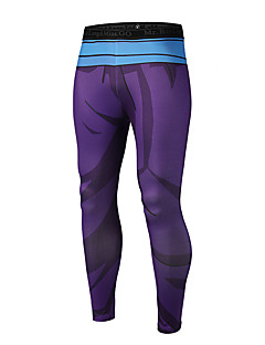 לנשים מכנסיים טיפוס נושם ייבוש מהיר חדירות גבוהה לאוויר (מעל 15,000 גרם) נוח אביב קיץ סתיו סגול-SPAKCT®