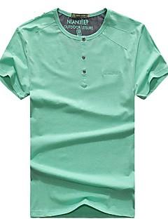 男性用 Tシャツ 釣り 高通気性 透湿性 夏 グリーン ブルー ライトピンク