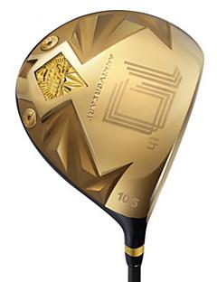 No.1 Holz Golfschläger professionelle Wettbewerb Fairway Holz für Männer Golf dauerhafte Legierung