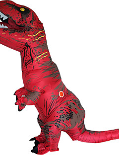 Cosplay Kostýmy Halloween Props Nafukovací Voděodolné Zvířecí Monsters Filmové kostýmy Leotard/Kostýmový overal VentilátorHalloween