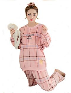 Samet Pyžama