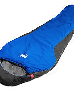 寝袋 マミー型 シングル 幅150 x 長さ200cm 5 ポリエステル80 キャンピング 保温 携帯式