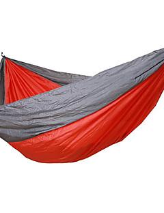 Гамак Кровать для кемпингаВлагонепроницаемый Хорошая вентиляция Водонепроницаемость Компактность Быстровысыхающий Защита от насекомых